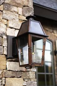 new orleans gas lights with contemporary exterior and contemporary exterior rustic sconce stone