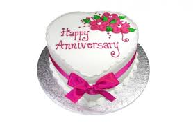 Anniversary Cakes Greenhalghs Craft Bakery
