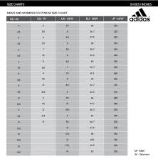 1 Adidas Womens Shoes Size Chart Emrodshoes Adidas Mens