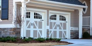 at carefree exteriors we install amarr garage doors one of the most respected quality garage door manufacturers be sure to check out their build a