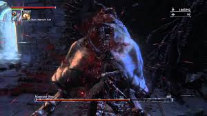 xxx anal fisting schoolgurl goes SHOULDER deep Bloodborne YouTube