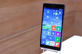 microsoft lumia 950. a closer look at the microsoft lumia 950 and xl 9