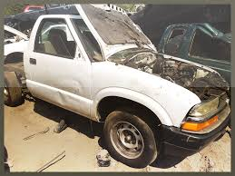 Orlando Used Auto Parts Prices & Central Florida Junkyard Services
