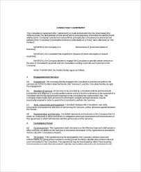 Our fillable contracts and contract templates are forms that business owners can fill out to generate a legal document that. 10 It Contract Templates Google Docs Word Apple Pages Free Premium Templates