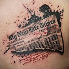Tattoo Stilarten Invictus Tattoo Berlin