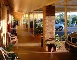 Allan Cunningham Motel Bookindirectcom Best Rates On All Accommodation Resorts