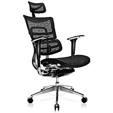 Office Chairs Pictures TomCare Office Chair Ergonomic Mesh With Adjustable Lumbar Support Backrest Headrest Chairs Pictures