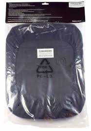 extra large gel exercise bike seat cushion cover stationary rebent bicycle