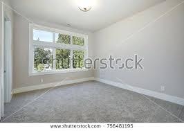Gray Carpet Bedroom