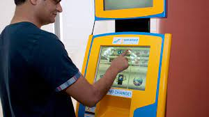It is easy to buy bitcoin with cash at a bitcoin atm near you, just use our map to find the closest location. Dubai S First Bitcoin Atm Opens Up Currency Debate The National