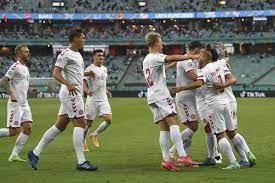 Euro 2020, favola Danimarca continua: Repubblica Ceca ko 2-1, semifinale  dopo 29 anni Euro 2020, favola Danimarca continua: Repubblica Ceca ko 2-1,  semifinale dopo 29 anni