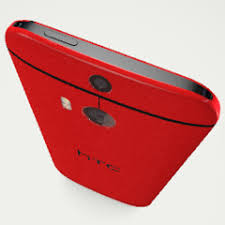 htc one m8 red. red and blue htc one m8 now available to pre-order (only in europe though) htc