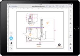 Cad Design Apps For Ipad Arcsite The Worlds Best Field Drawing Mobile Cad App For