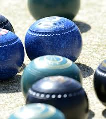 Lawn bowlers compete for world recognition – Orange County Register