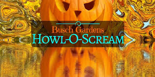 busch gardens tampa vacation packages. Plain Vacation HOWLOSCREAM 2018 Busch Gardens Tampa With Vacation Packages O