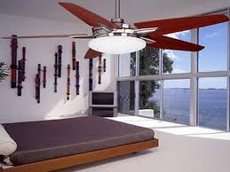Wide Master Bed Installed under Unique Ceiling Fans at Modern likewise  as well  furthermore Best 25  Cheap ceiling fans ideas on Pinterest   Rust update as well Best 25  Beach style ceiling fans ideas on Pinterest   Beach style likewise  moreover Best 25  Ceiling fans with lights ideas on Pinterest   Ceiling likewise  furthermore Silver Ceiling Fan With Light Suggestions   Silver ceiling fan together with 15 Ceiling Fans for Every Design Style   HGTV's Decorating further 553 best ceiling fans  statement about your room images on. on design ideas unique ceiling fans with lights