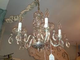 shabby chic chandeliers australia