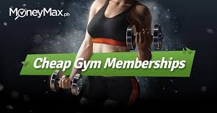 affordable gym memberships where to find them in metro manila