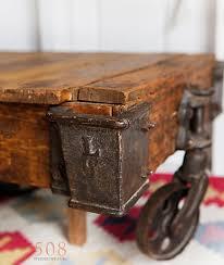 508 factory cart restoration no 36