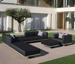 luxury outdoor modular sofa for outdoor furniture design ideas for new residence modular patio furniture designs