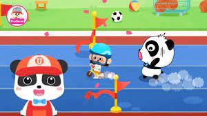 Game Vui Bổ Ích Cho Bé - Bé Khám Phá Cách Thu Hoạch Sữa Từ Những Con