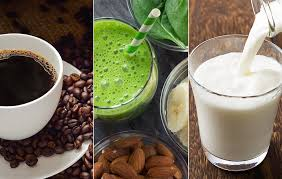 One among the amazing benefits of black coffee is that it reduces weight or simply is good for weight 4 black coffee subdues hunger: 6 Things You Should Never Drink If You Re Trying To Lose Weight Bicycling