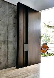 Modern Glass Front Door Modern Entry Door Interior Door Inspiration
