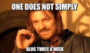 7 Highly Effective Types of Content You're Not Doing at the Moment ... via Relatably.com