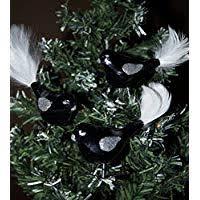 Suchergebnis Auf Amazonde Für Schwarze Christbaumkugeln