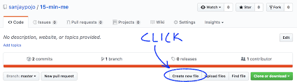 Build and launch a custom personal website in 15 minutes