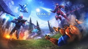 images halo 5 guardians cover uhd 8k wallpaper