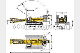 Request For Liebherr Crawler Crane 220 T Lifting Capacity