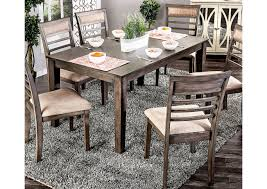 American Furniture Kitchen Table Sets