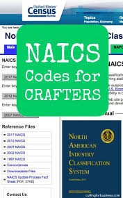 Sic Code Chart Naics And Sic Codes What Are They Coding Business
