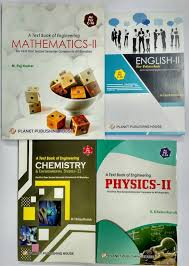 Polytechnic 1st Year 2nd Sem Books A Textbook Of Engineering ...