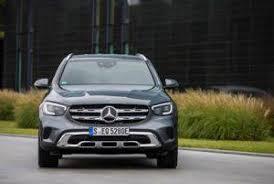 Den første utgaven hadde en elektrisk rekkevidde på opptil 34 kilometer etter nedc. Mercedes Glc 300e Im Test 2020 Dem Facelift Folgt Ein Neuer Plug In Hybrid Meinauto De