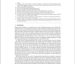 paper footnotes research paper footnotes