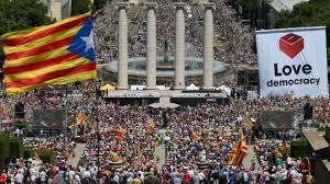 Resultat d'imatges de fight spain-catalonia