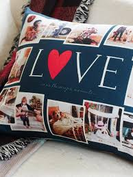 Turn your photos into home decor with custom pillows! Our pillows add a  cozy,
