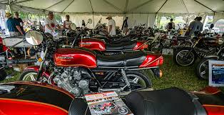 2020 AMA <b>Vintage Motorcycle</b> Days Postponed, New Date To Be ...