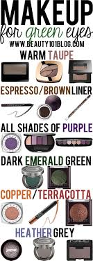 a makeup drawer for green eyes c51877cbe172d500f96ec793db7eaa7b