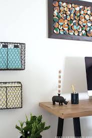 smlf modern rustic office furniture retreat desk chair