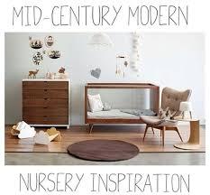 mid century modern baby furniture. Mid Century Modern Baby Crib Ba 11837 Furniture D