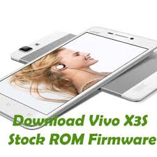 Download Vivo X3S Firmware - Android ...