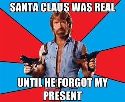 Collection of 10 Best Santa Memes to make your Christmas Funnier via Relatably.com
