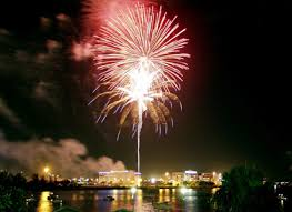 Fourth of July guide: Where to watch fireworks in South Florida on ...