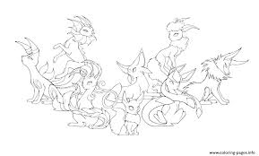 Pokemon Coloring Pages Legendary Mew Colouring Just Of Images S Pag