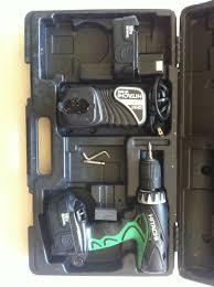 hitachi cordless drill. hitachi cordless drill kit