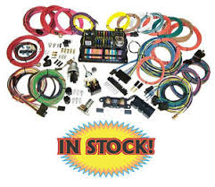american autowire highway 22 complete wiring harness kit 500695 image is loading american autowire highway 22 complete wiring harness kit