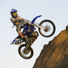 dirt bike trails in maryland usa today
